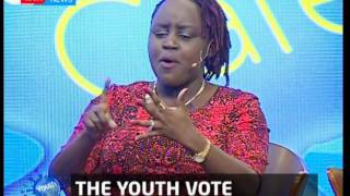 What factors in the political manifestos will determine the youth vote? Youth Cafe