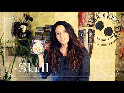 Short review and overview of Skull