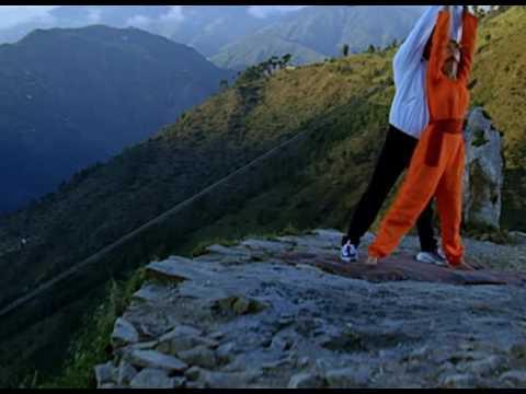 Zee World Celebrates Yoga
