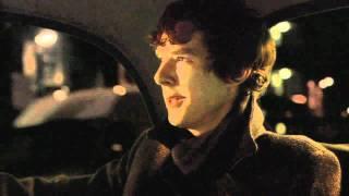 Sherlock-PILOT VO: Some Cute Scenes