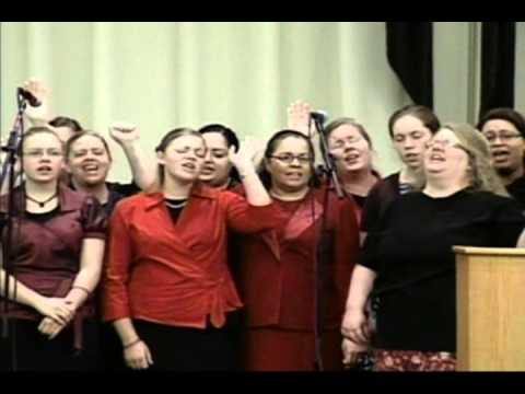 Worthy Is The Lamb - Tucson, Az Choir