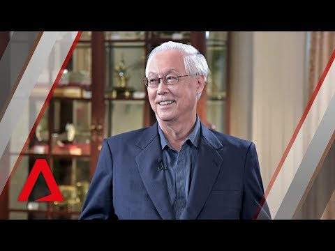 Goh Chok Tong reflects on succession and politics past and present | Full interview