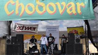 Video Záznam z Radovan festu ve Vochově (17. 6. 2017)