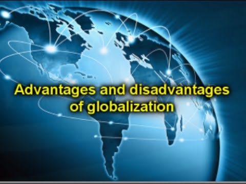 Globalisation and liberalisation essay