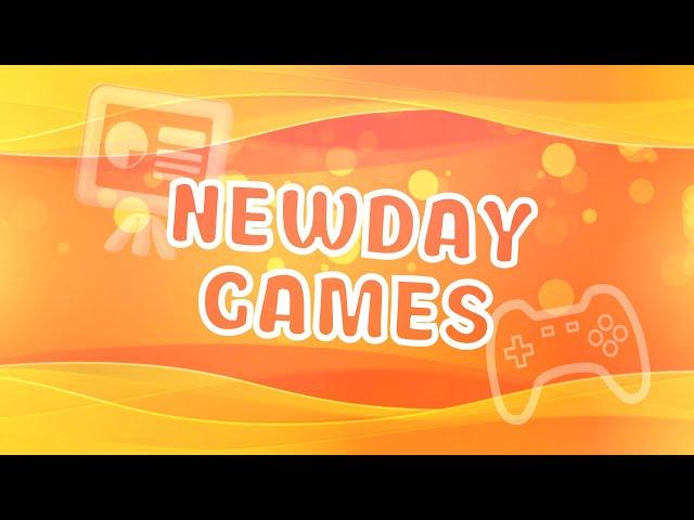 Newdaygames