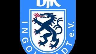 preview picture of video 'DJK Ingolstadt gegen die 98'iger'