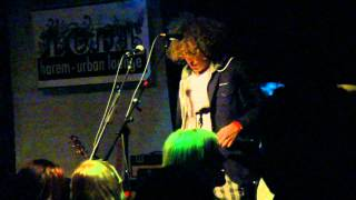 "Ari Herstand @ The Loft - 4/12 - ""Rose Stained Red"" HD"