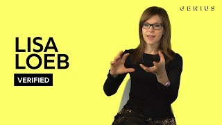 <b>Lisa Loeb</b> Stay I Missed You Official Lyrics & Meaning  Verified