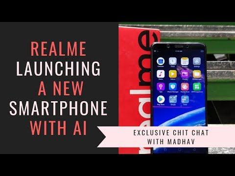 रीयलमी दिसंबर से पहले लॉन्च करेगी मीडियाटेक P70 चिपसेट के साथ नई स्मार्टफोन सीरीज
