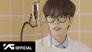 JINU   '또또또 (Feat.MINO)' MV MAKING FILM