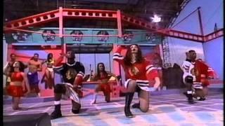 Gillette - Mr. Personality (Live in 95)