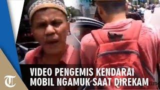Video Pengemis di Aceh Kendarai Mobil dan Ngamuk saat Direkam, Pemerintah Beri Penjelasan