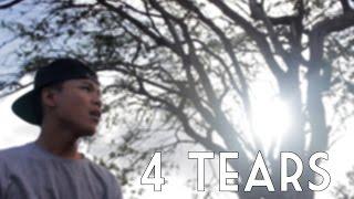 4 Tears - Frank Ocean (Cover)