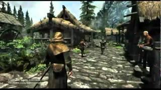 Fantasy & Epic Worlds - Elder Scrolls - Battlelore Storm Of The Blades.