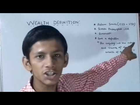 mp4 Wealth Definition, download Wealth Definition video klip Wealth Definition