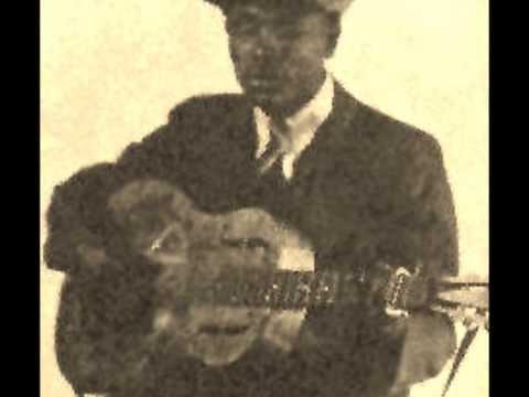 Blind Boy Fuller-Jivin' Woman Blues