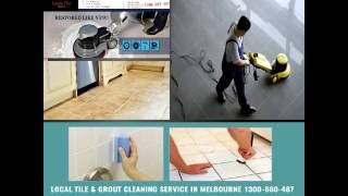 Fresh Tile Cleaning | Tile and Grout Cleaning Melbourne