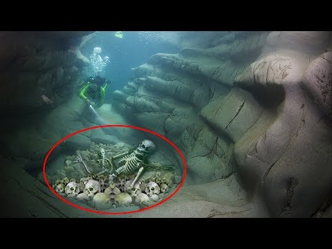 Download 7 Places More Mysterious Than Bermuda Triangle HD Mp4 3GP Video and MP3