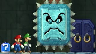 Newer Super Mario Bros Wii Co Op Walkthrough   Holiday Special