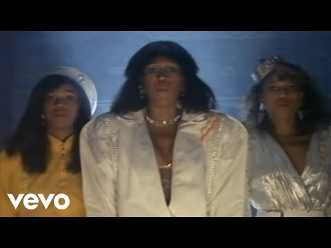 The Pointer Sisters - Neutron Dance