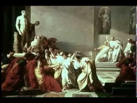 """Série: """"Roma - O Grande Império"""" - 02 - A República de Roma"""