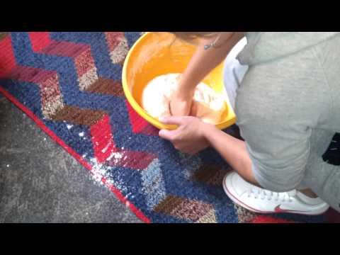 Πως θα κάνετε ποντιακά πισία (μέρος 2ο)