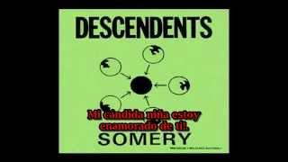 The Descendents Silly Girl (subtitulado español)