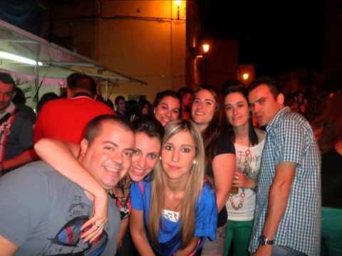 Fiestas Mayores de Cascante del Río 2013 - Teruel - Aragón- Spain