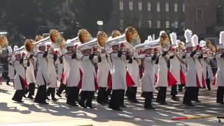 横浜開港祭ザブラスクルーズMusicinMotion2016創価ルネサンスバンガード