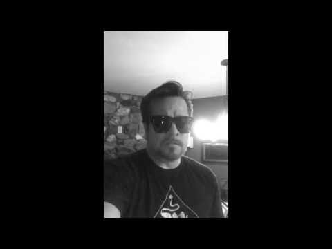 JOHN GARCIA - New Album Announcement | Napalm Records