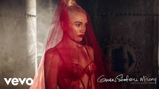 Gwen Stefani - Misery (Audio/Lincoln Jesser Remix)