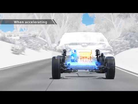 Фото к видео: TOYOTA Camry | TOYOTA Hybrid System II