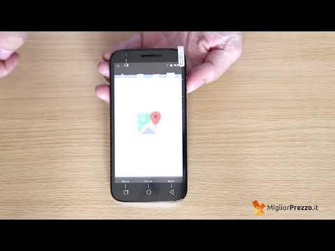 Smartphone Ulefone U007 Pro