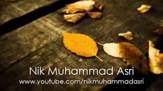Nik Muhammad Asri - Keluarga Bahagia Cover ( NOWSEEHEART )