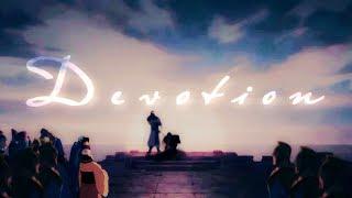 Devotion | Mulan x Shan Yu Pt 3