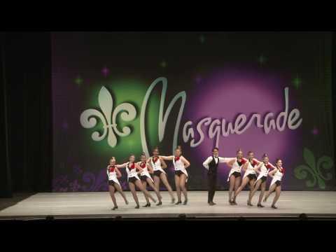 People's Choice // SING SING SING - Tumble N Dance [Chattanooga, TN]