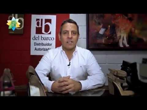 Zapatos Daniel Del Barco