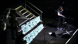 """DREAM THEATER~""""2019 Distance Over Time Tour"""" Live  (4K) @ Revention Music Center Hou TX"""