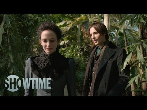 Penny Dreadful 1.01 (Preview)