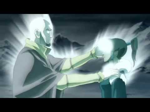 The legend of Korra | Avatar Korra | The best Avatar