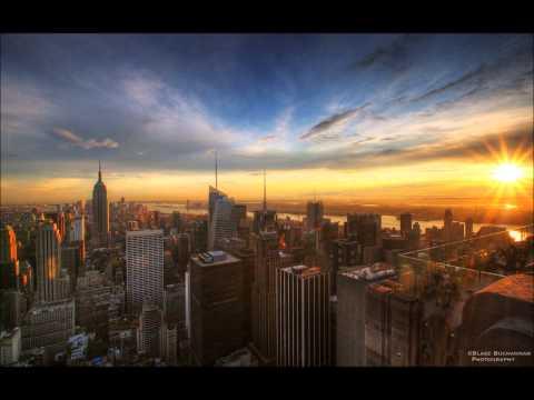 U2- City of Blinding Lights