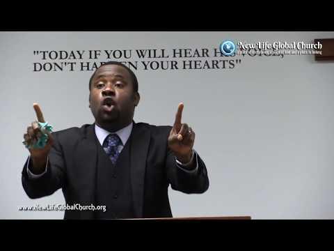 "Oct 29, 2017 - Apostle Emmanuel Echidime: ""Kingdom relationship"""
