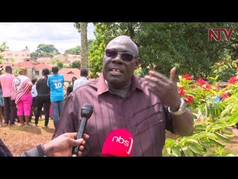 ENKUBA MU KAMPALA: Poliisi egamba abantu 7 be bafudde