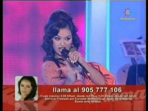 Copla : Selene Molina - Herencia gitana 1