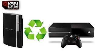 Microsoft Offers $100 for Your Used PS3