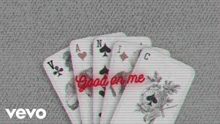 Vanic   Good On Me (Lyric Video) Ft. Olivia Noelle