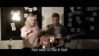 DE TV KANTINE: WAT EEN ERGERNIS   CARLO & MARTINE (Suzan & Freek   Als Het Avond Is)