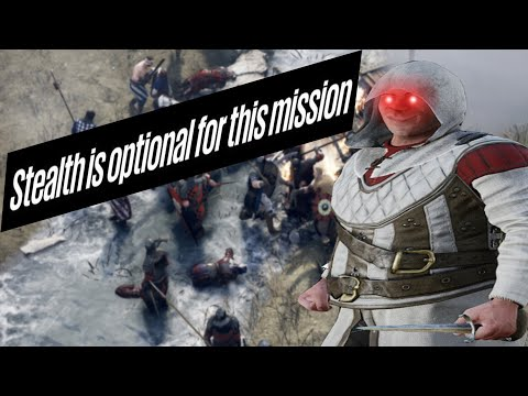 How to Become the BEST Assassin in Mordhau!