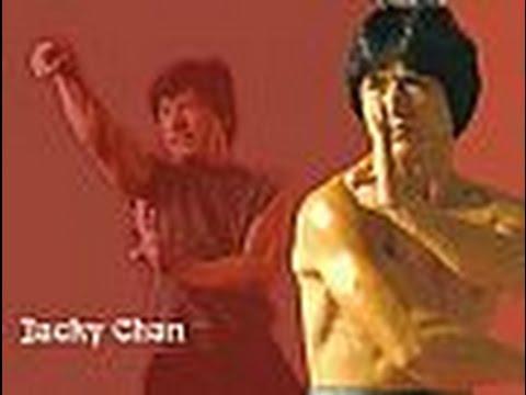 Jackie Chan Best Fight Scene