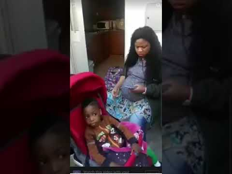 Pregnant Nigerian woman caught with drug in Italy